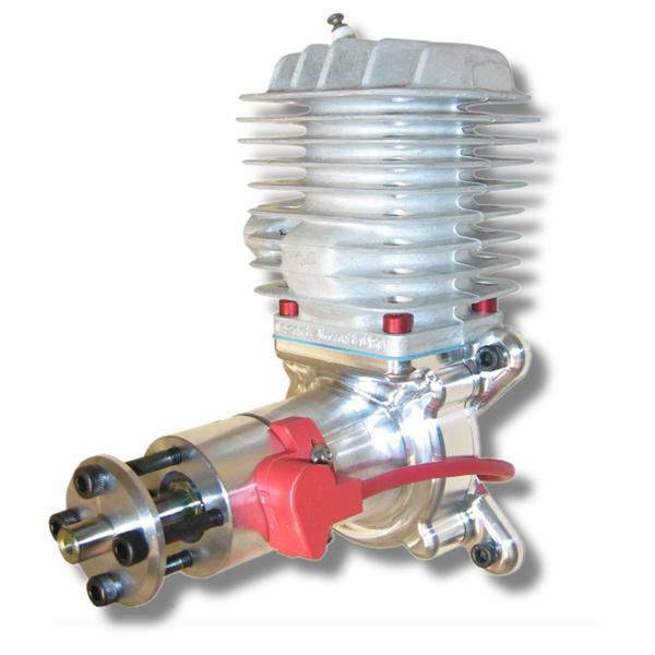 Desert Aircraft 50cc Gas Engine
