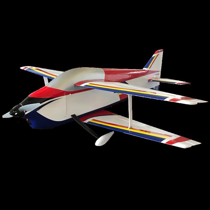 Proteus Biplane