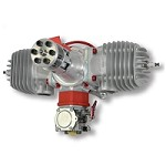 Desert Aircraft 120cc Gas Engine