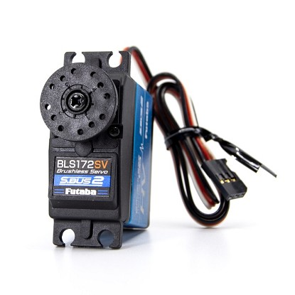Futaba BLS172SV Servo (S.Bus2/Brushless)
